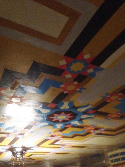 [:nl]Het plafond van de schatkamer[:en]The sealing of the Treasure Room[:]