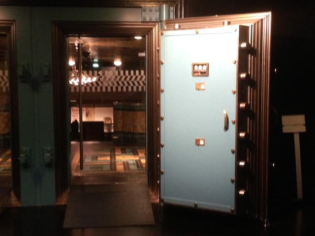[:nl]Deur van de schatkamer[:en]Door of the ´Treasure Room´[:]