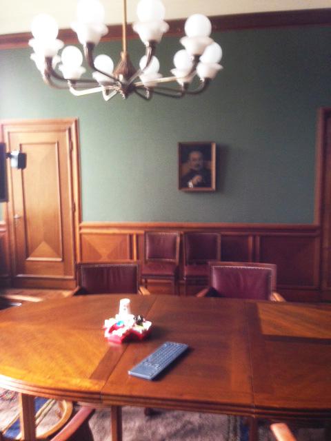 [:nl]Kantoor voor lagere directie[:en]Office space for lower management[:]