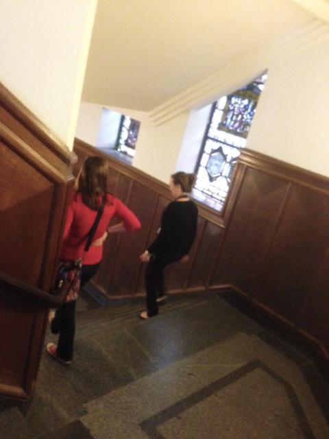 [:nl]Trappenhuis[:en]Staircase[:]
