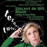 Techno Tunes 19 Juli 2013