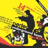 Underground Beats 14 Oktober 2006 Voorzijde