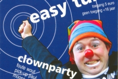 Easy Tune Clownparty