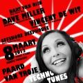 Techno Tunes 8 Maart 2013
