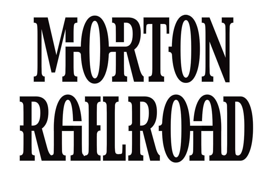Morton Railroad 2015