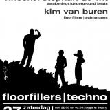 Floorfillers 27 Oktober 2007