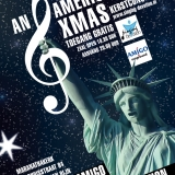 Singing Devotion An American Chrismas, 13 December 2014