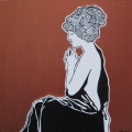 Copper Norma Shearer 2012