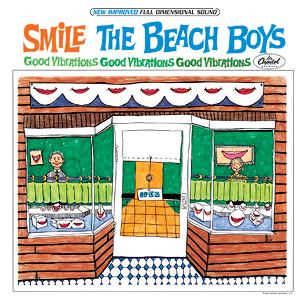 Smile – Brian Wilson