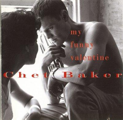 Chet Baker – My Funny Valentine
